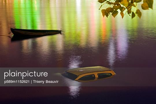 p589m1152621 von Thierry Beauvir