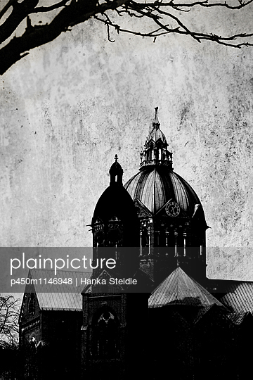 Kirche   - p450m1146948 von Hanka Steidle