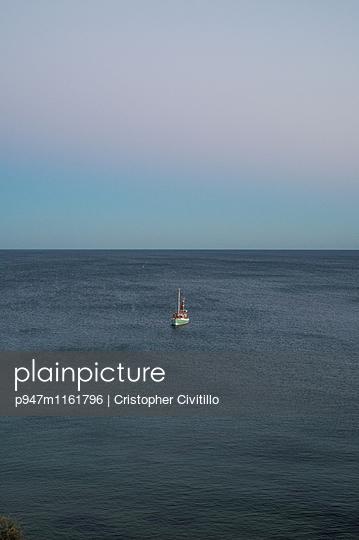 Algarve - p947m1161796 von Cristopher Civitillo