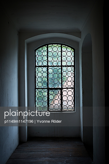 Fenster in Klosterkirche - p1149m1147196 von Yvonne Röder
