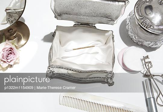 Kleine Schätze  - p1322m1154909 von Marie-Therese Cramer