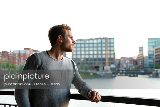 Zukunftsdenken - p981m1162834 von Franke + Mans