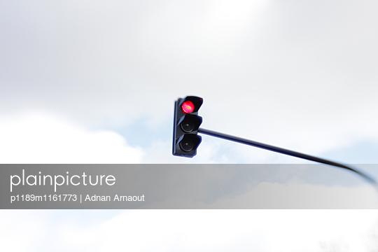 Ampel - p1189m1161773 von Adnan Arnaout