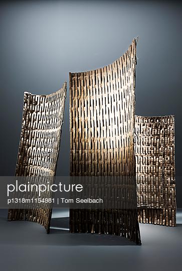 Architecture of wasted Fantasy - p1318m1154981 von Tom Seelbach