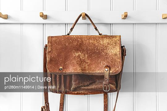 Lehrertasche - p1280m1149914 von Dave Wall