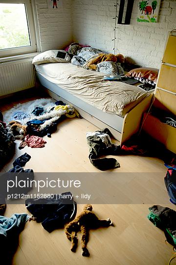 Kinderzimmer - p1212m1152880 von harry + lidy