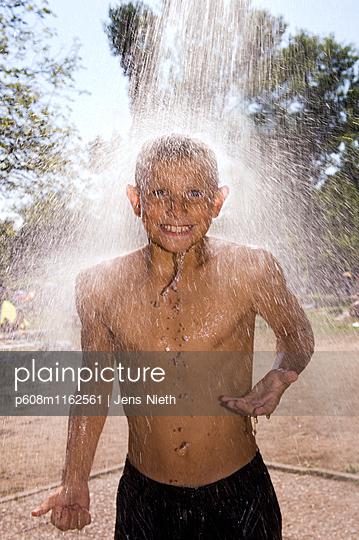 Kindheit - p608m1162561 von Jens Nieth