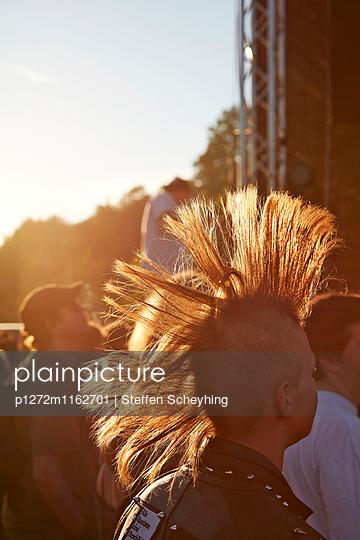 Festival - p1272m1162701 von Steffen Scheyhing