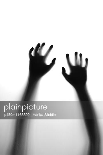 Panik - p450m1168520 von Hanka Steidle