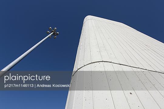 Fassade 11 - p1217m1146113 von Andreas Koslowski