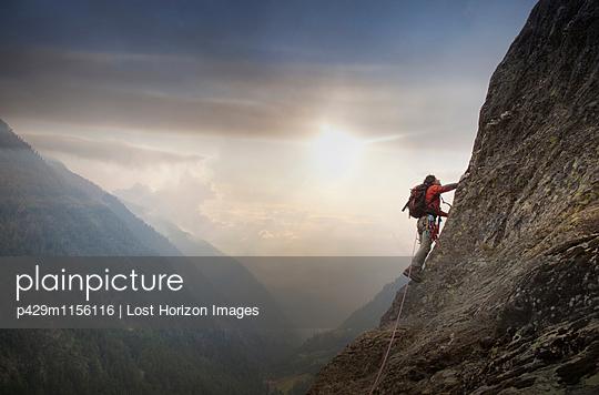 p429m1156116 von Lost Horizon Images