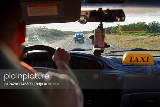 Unterwegs - p1242m1146309 von teijo kurkinen
