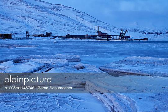 Spitzbergen - p1203m1145746 von Bernd Schumacher