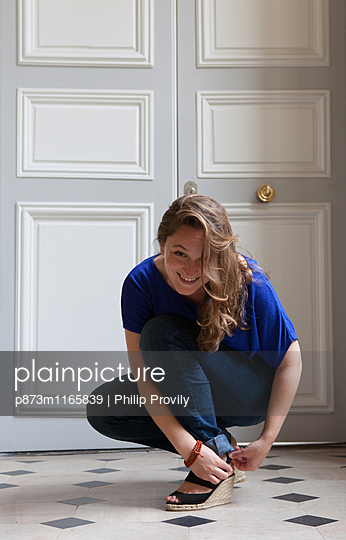 p873m1165839 von Philip Provily