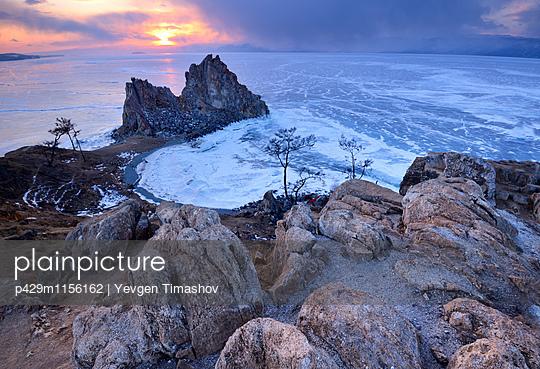 p429m1156162 von Yevgen Timashov