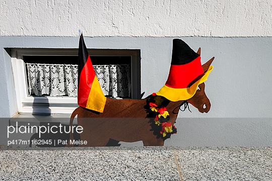 Deutschland - p417m1162945 von Pat Meise