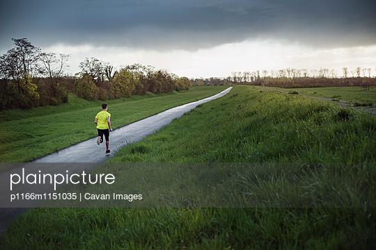 p1166m1151035 von Cavan Images