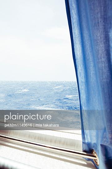 Stürmische See - p432m1149616 von mia takahara