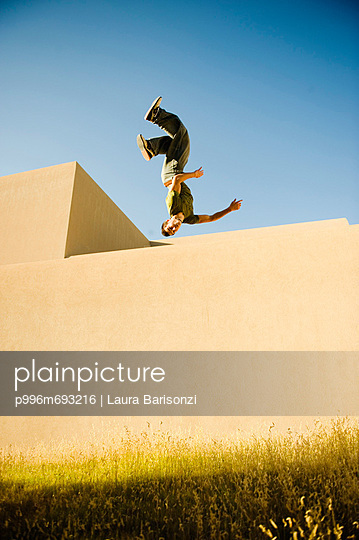 Freerunning/Parkour