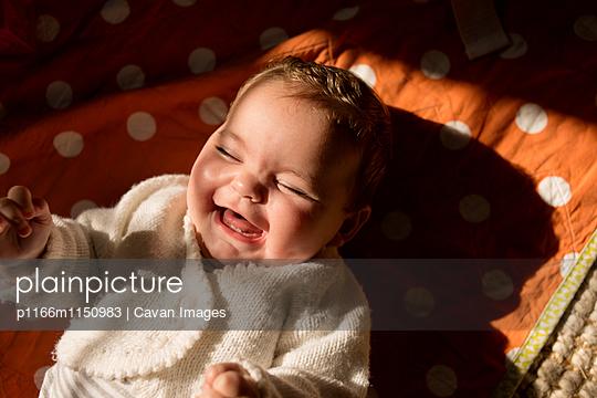 p1166m1150983 von Cavan Images