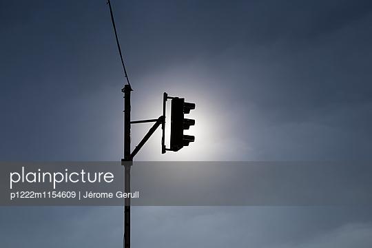 Ampel - p1222m1154609 von Jérome Gerull