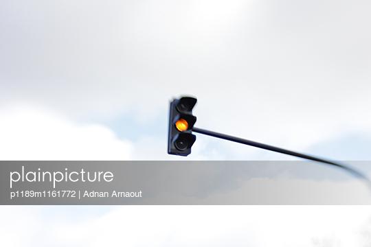 Ampel - p1189m1161772 von Adnan Arnaout