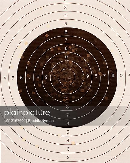 A target.