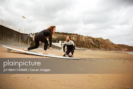 p1166m1163668 von Cavan Images