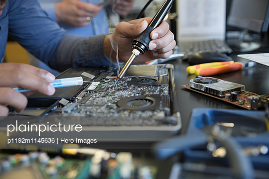 p1192m1145636 von Hero Images