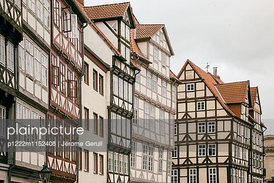 Altstadt Hannover - p1222m1152408 von Jérome Gerull