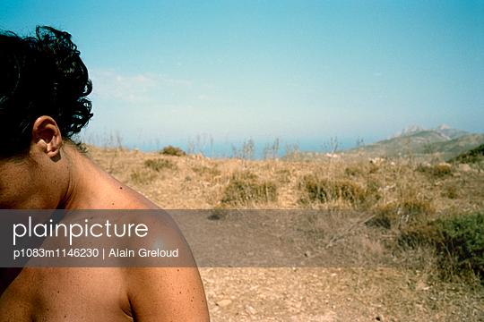 Hitze - p1083m1146230 von Alain Greloud