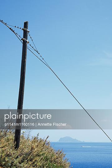 Insel - p1141m1160116 von Annette Fischer