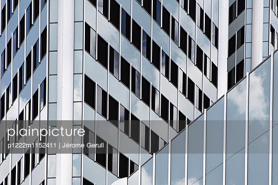 Hochhaus Hannover - p1222m1152411 von Jérome Gerull