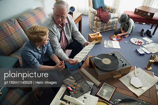 p1192m1145529 von Hero Images