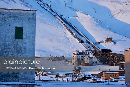 Spitzbergen - p1203m1145745 von Bernd Schumacher