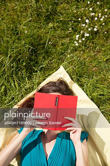 schönste Freizeitbeschäftigung - p045m1169600 von Jasmin Sander