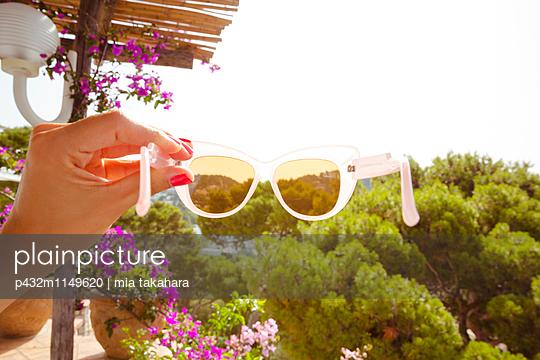 Sommer auf Capri - p432m1149620 von mia takahara