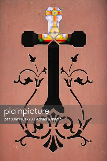 Kreuz - p1189m1161779 von Adnan Arnaout