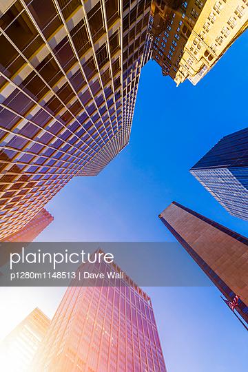 New York City - p1280m1148513 von Dave Wall