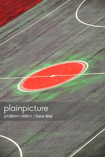 Spielfeld - p1280m1149911 von Dave Wall
