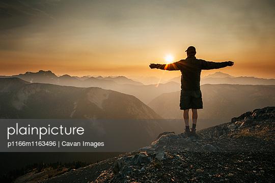 p1166m1163496 von Cavan Images