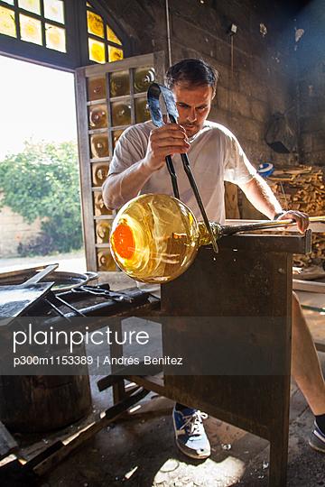 p300m1153389 von Andrés Benitez