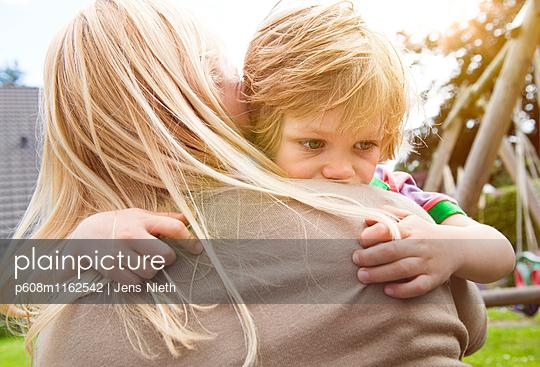 Kindheit - p608m1162542 von Jens Nieth
