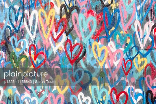 p1323m1158843 von Sarah Toure