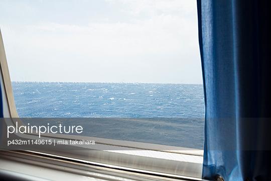 Stürmische See - p432m1149615 von mia takahara