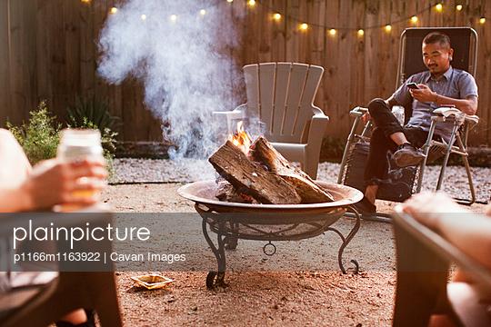 p1166m1163922 von Cavan Images