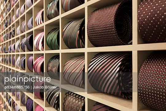 Variety of ties I
