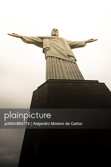 Jesus Christ the Redeemer statue