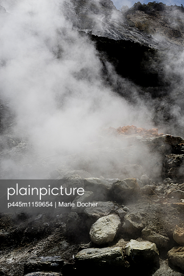 Vulkan Monte Nuovo - p445m1159654 von Marie Docher