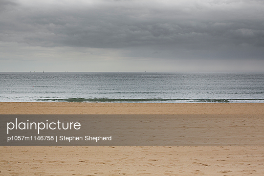 Bournemouth - p1057m1146758 von Stephen Shepherd
